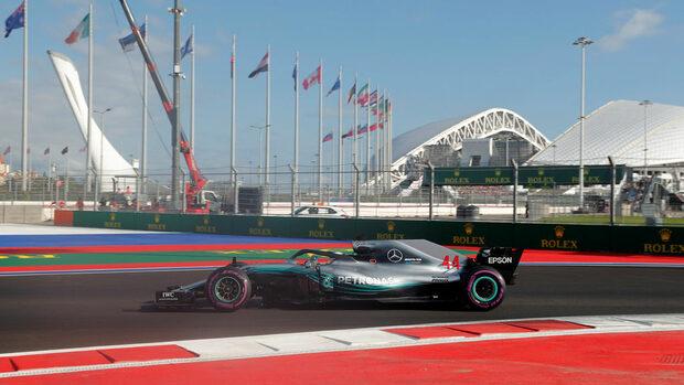 Формула 1 обмисля нова промяна във формата на квалификациите