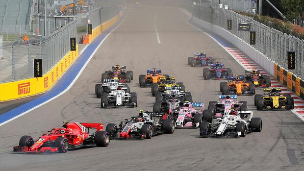 Формула 1 е увеличила с 65% приходите си от дигитален маркетинг