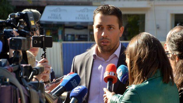 """Заместник-кметът по транспорта не смята да подава оставка заради """"Граф Игнатиев"""""""