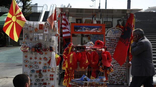 Македония може да насрочи избори тази седмица, за да спаси договора с Гърция