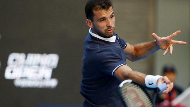 Григор Димитров започва срещу квалификант във Виена