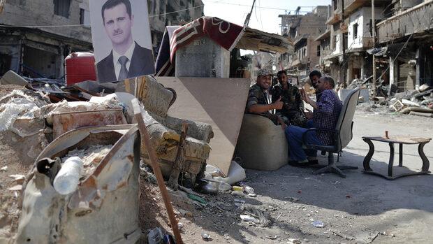 Асад отново обяви амнистия за дезертьори в опит да върне бежанците в Сирия