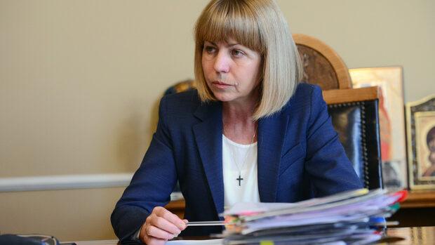 Следващата санкция срещу контролиращата ремонтите фирма е разваляне на договора, каза Фандъкова