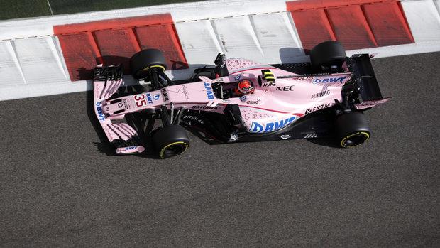 """Лидерът във Формула 2 ще кара за """"Уилямс"""" oт 2019 г."""