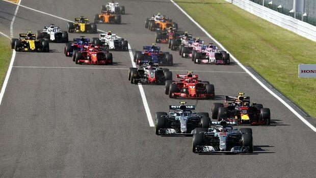 ФИА утвърди най-дългия календар в историята на Формула 1