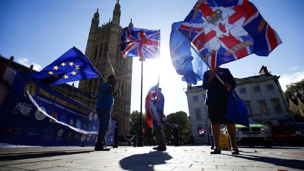 Залогът в последната фаза на преговорите за Брекзит: четири ключови въпроса