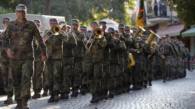 Косово ще създаде собствена армия до края на годината