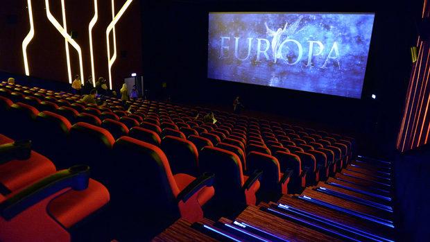 Правителството одобри обновената Конвенция за кинематографичната копродукция