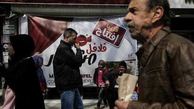 В Турция се задълбочават предразсъдъците към бежанците от Сирия, смята експерт