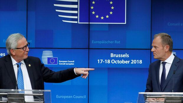 ЕС е готов да удължи преходния период след Брекзит, ако Великобритания поиска