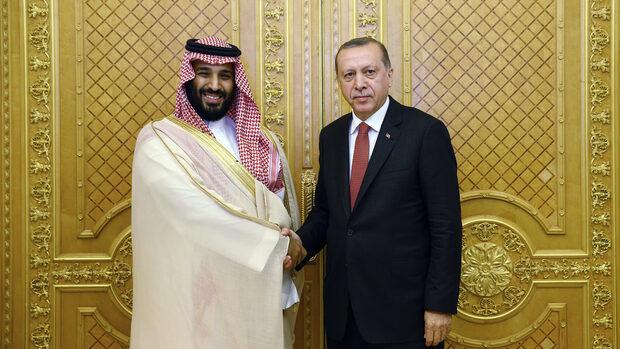 Иска ли Турция да свали саудитския принц заради Хашокжи