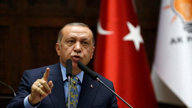 Ердоган посреща Путин, Меркел и Макрон за нови разговори за Сирия