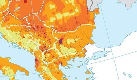 За година мръсният въздух е довел до преждевременната смърт на над 15 хил. българи