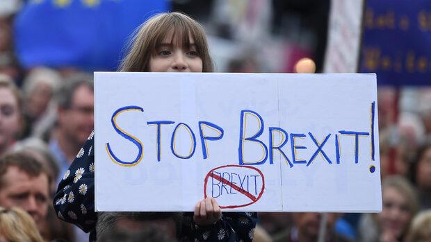 Видни британски бизнесмени искат вот за крайните условия за Брекзит
