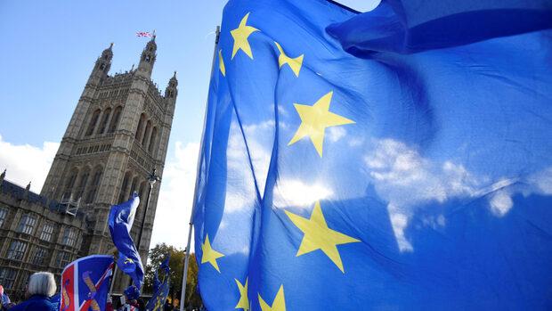 Брюксел няма да наложи визи на британците след Брекзит