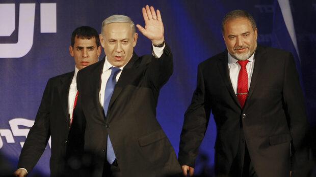 Задават ли се нови избори в Израел