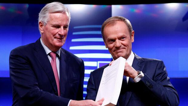 ЕС изключва възможността за предоговаряне на сделката за Брекзит