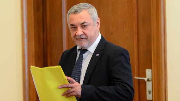 Симеонов обяви, че е подал оставка заради медийна кампания срещу партията му