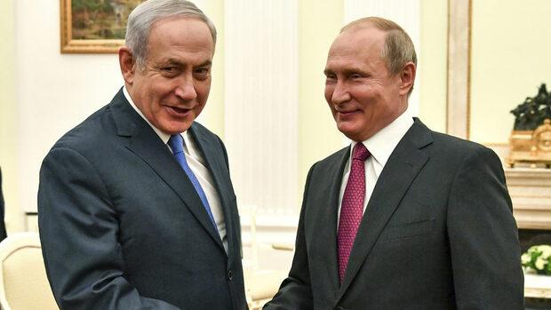 Предложи ли Русия да изтласка Иран от Сирия