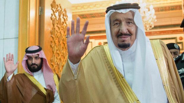 Ще падне ли от власт саудитският престолонаследник