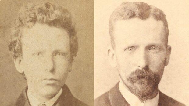 Рядка снимка се оказа портрет на тийнейджъра Ван Гог, но не Винсент