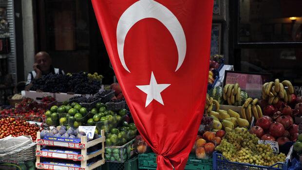 Инфлацията в Турция е спаднала, но остава над 20%