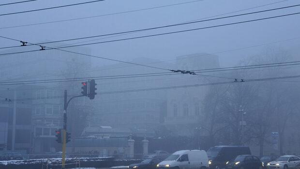В два софийски квартала има замърсяването на въздуха 3 пъти над нормата