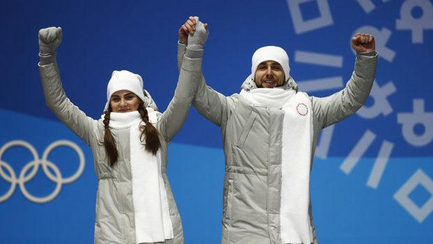Руски състезател по кърлинг получи четиригодишно наказание за положителна проба в Пьонгчанг