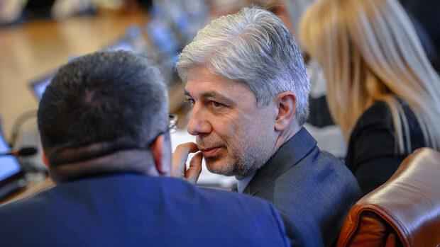 Миналата година по същото време въздухът в София беше по-мръсен, обяви министър Димов