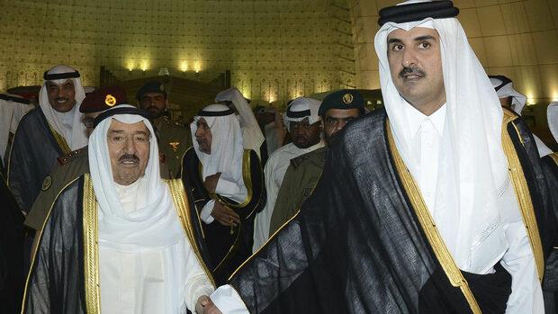 Срещата на страните от Залива отново ще премине под сянката на разрива с Катар