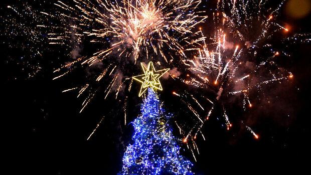 Естествена или изкуствена елха за Коледа (видео)