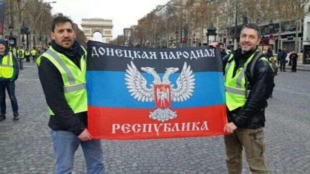 """Донбас на """"Шанз-Елизе"""": Франция разследва руска намеса в протестите на """"жълтте жилетки"""""""