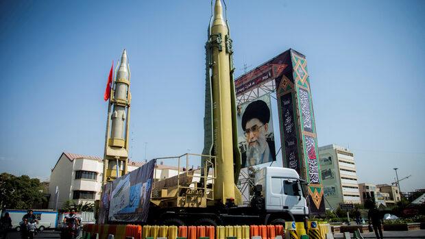 Иран потвърди, че наскоро е извършил опит с ракета