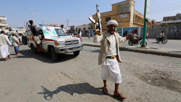 В Йемен са открити нови оръжия, вероятно от Иран, обяви ООН