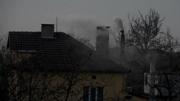 Димов отчете значително подобрение в града с най-много дни със замърсен въздух за последната зима