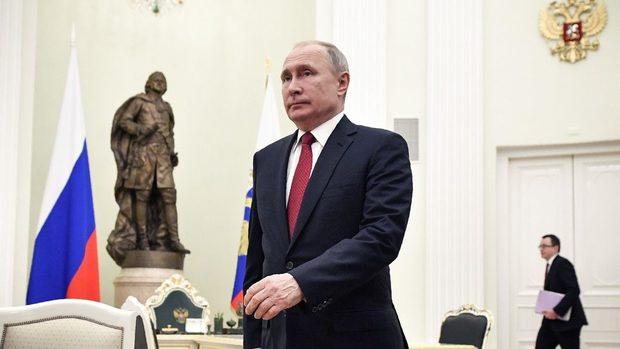 Путин получи призив да помогне спешно в казуса със Световната антидопингова агенция