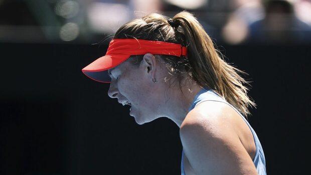 Шарапова и Кербер отпаднаха от Australian Open