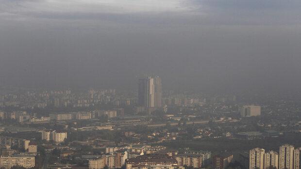 Мерките за подобряване на качеството на въздуха ще струват до 879 млн. лв.
