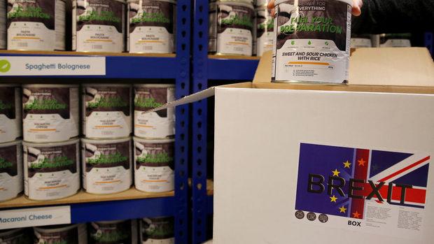 Брекзит без сделка може да доведе до дефицит на стоки в британските магазини