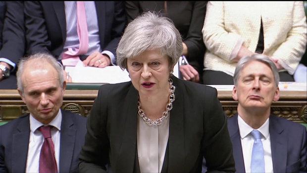 Мей към ЕС: Променете сделката за Брекзит, за да мине през парламента
