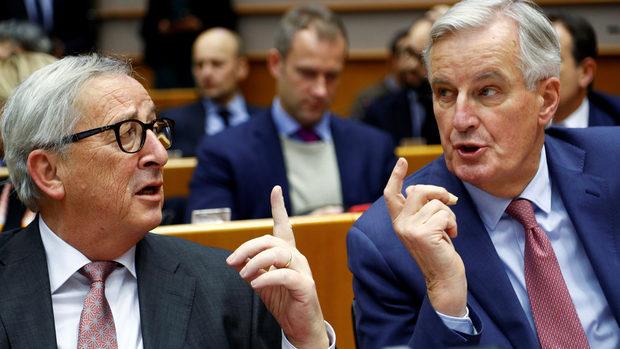 ЕС за пореден път предупреди: Без предоговаряне на сделката за Брекзит, времето изтича