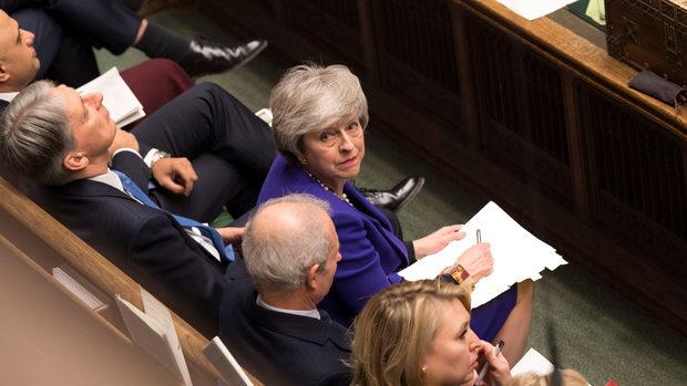 Правителството на Мей още не е решило какви са алтернативите за сделката за Брекзит