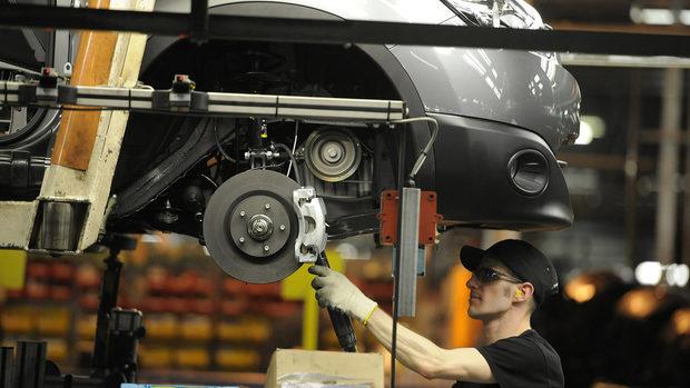 """Брекзит отказа """"Нисан"""" да премести производството на още един модел във Великобритания"""