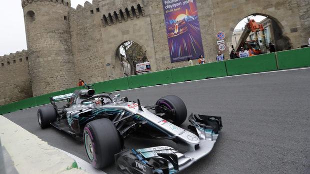 Домакинството във Формула 1 е донесло над 500 млн. долара на Азербайджан
