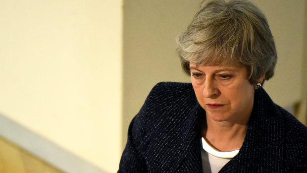 Мей се готви за поредното разочарование в опитите да промени сделката за Брекзит