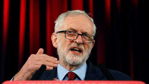 Корбин постави пет условия, за да подкрепят лейбъристите сделката на Мей за Брекзит
