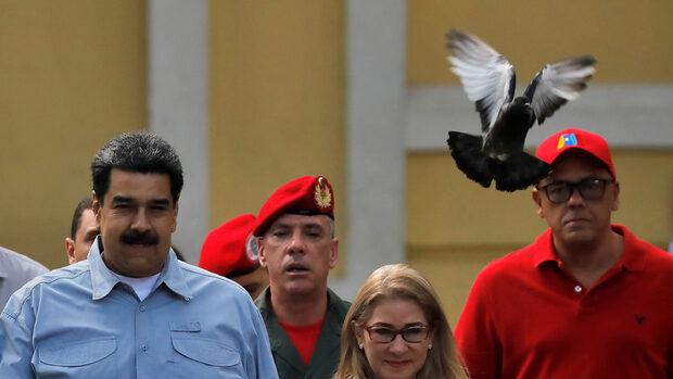 САЩ нямат предпочитания къде да отиде Мадуро, но загатнаха за Куба или Русия