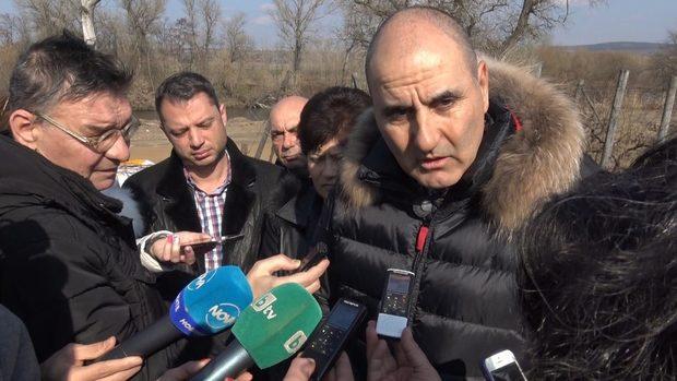 Комисията за контрол над службите ще разгледа случая с отравянето на Емилиян Гебрев