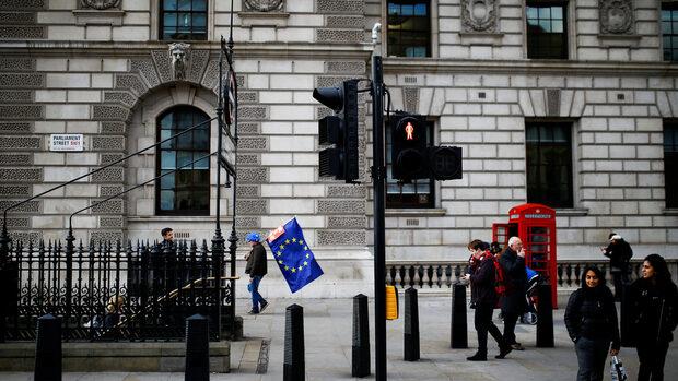 Холандия разговаря с 250 компании за преместването им от Великобритания след Брекзит