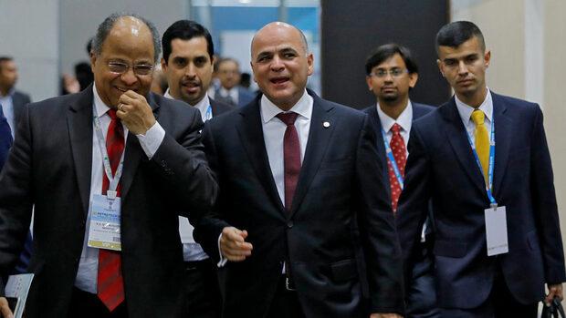 ОПЕК е отказала политическа подкрепа на Мадуро